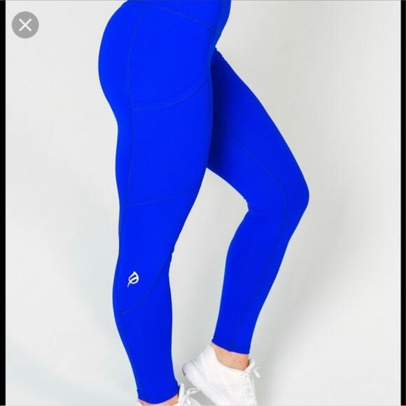 Ptula Pants Cobalt Blue Leggings Poshmark Get the best ptula deals for 2020 in your inbox with dealspotr. poshmark